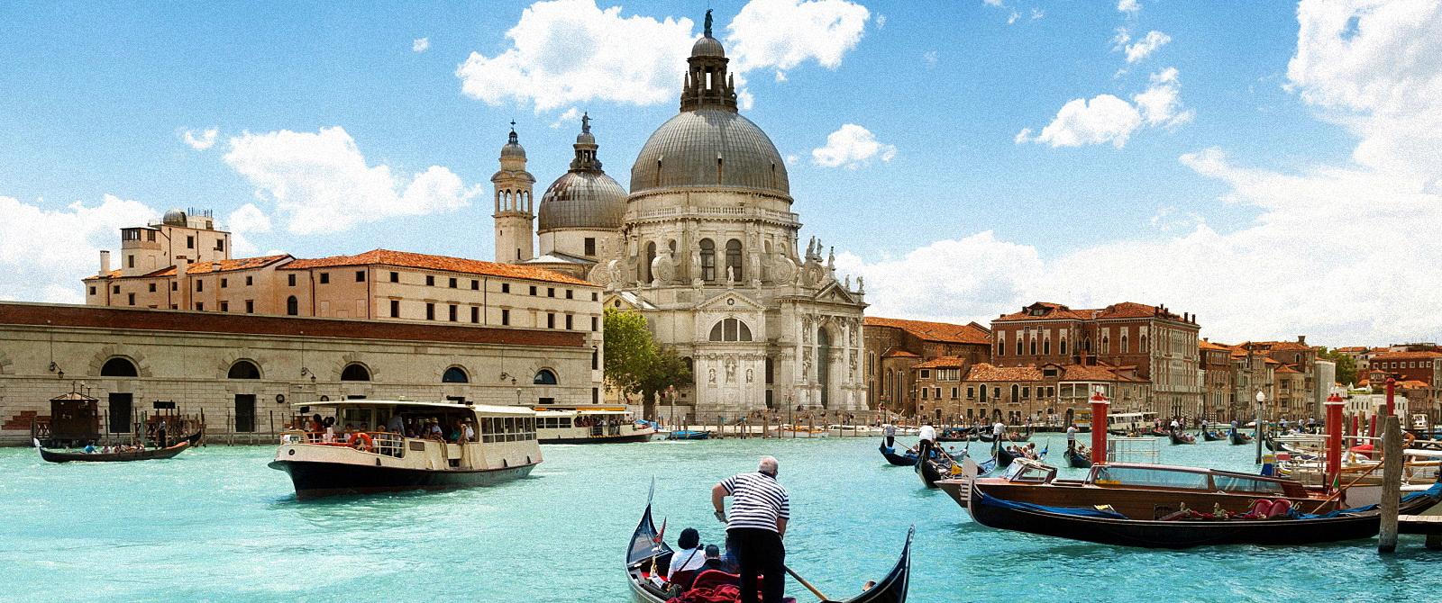 Экскурсионный туры в италию из москвы